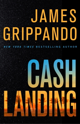 Cash Landing (A prequel featuring FBI Agent Andie Henning with an appearance by Jack Swyteck)